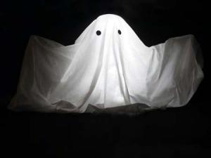 Halloweengespenst, Artikelbild