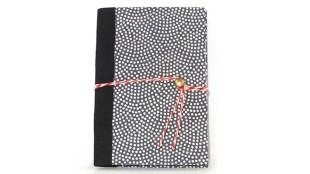 Notizbuch für die Hosentasche