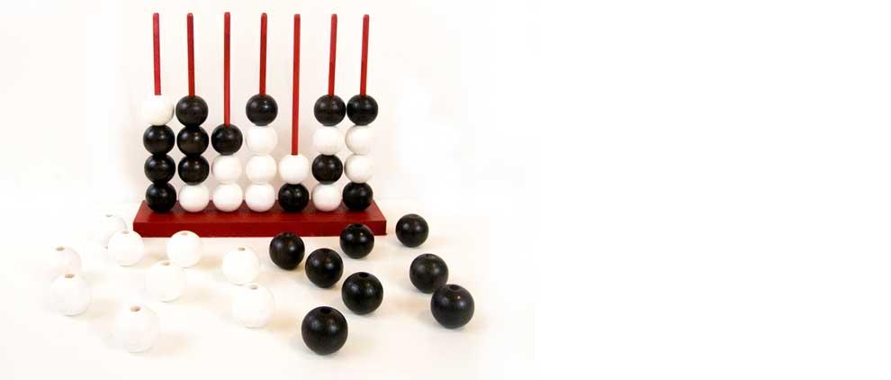anleitung f r das strategiespiel vier gewinnt zum selbermachen. Black Bedroom Furniture Sets. Home Design Ideas